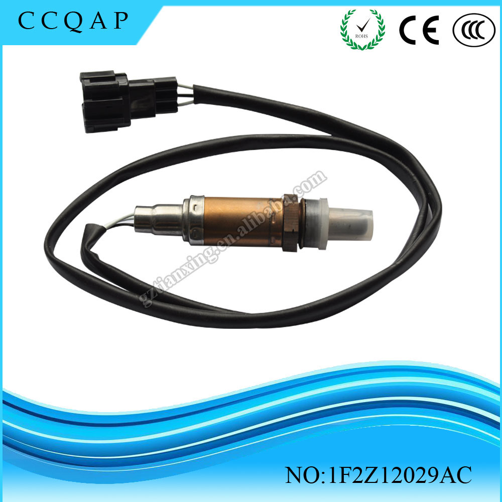 22690-AA001 O2 Oxygen Sensor for Nissan Desert Thunder LCD22T Truck Pickup D22 KA24DE NP300