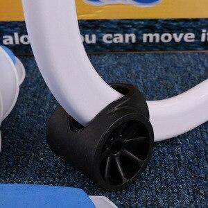 Image 4 - Thả vận chuyển thuận tiện Tái Sử Dụng Đồ Nội Thất Di Chuyển đối với Heavy Đồ Nội Thất cho Trải Thảm Bề Mặt Glide Di Chuyển Kit