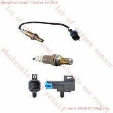 Oxygen Sensor O2 Lambda Sensor AIR FUEL RATIO SENSOR for   Chevrolet   GMC  12589549   2003-2005 oxygen sensor o2 lambda sensor air fuel ratio sensor for lincolnaviator 1r3z 9g444 ba2003 2005