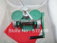 Goldsmith Tools, Jewellery making Tools, jewelry roll mill