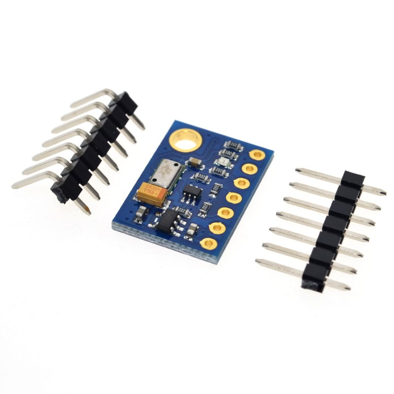 1PCS GY-63 MS5611-01BA03 Precision MS5611 Atmospheric Pressure Sensor Module Height Sensor Module