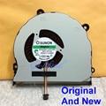 Original nuevo ventilador de la cpu para samsung np350e7c np350v5c np355e4c np355e5c np355v4c np355v4x np355v5c sunon mf60090v1-c510-g9a