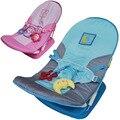Silla de bebé De Viaje/Ocasional Tumbona plegable/asiento del bebé/plegar asiento infantil con cinturón y juguetes baby gift cadeira párr bebe