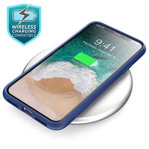 Image 3 - Iphone X Xs ケース 5.8 インチ i ブレゾンハローシリーズアンチノック耐スクラッチクリア迷彩バックケース + TPU バンパーカバー