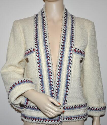 Jacket Incroyable Feminino Abrigos Manteau Distinctif Élégant Veste 2016 Mode D'hiver sleeveless Tweed Casaco Mujer Mujer Top Chaquetas Laine Femmes faqvYa