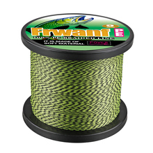 Frwanf super strong new braided fishing line 1500m 2000m spot mix color 9 Strands 0.14 0.16 0.20 0.23 0.26 0.30 0.32 0.50mm