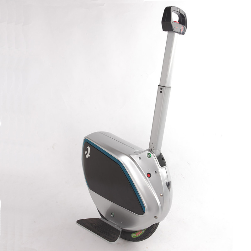 Electric unicycle SML L-Swan 264Wh