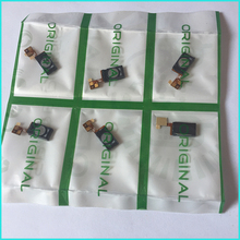 Wholesale 10pcs lot Original High Quality Earpiece Speaker Earphone Receiver For LG G2 D800 D802 Replacement