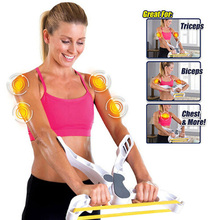 New year gift Body Hand Grip Strength Brawn Training Device Wonder Arm Forearm Wrist Force christmas Gym Exercise Equipment drop shipping 2017 new wonder arms arm strength brawn training device forearm wrist exerciser force fitness equipment