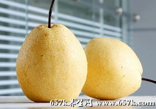 糖尿病能吃梨子吗 吃梨子的好处很多哦