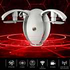 Neue Ankunft KaiDeng K130 Faltbare Mini Drone mit Wifi Kamera Ein Schlüssel Rückkehr Atuo Hover Hindernis Vermeidung RC Drone Hubschrauber - 3