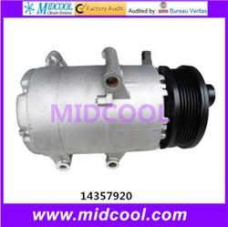Wysokiej jakości auto AC sprężarka VS16 dla GALAXY 14357920