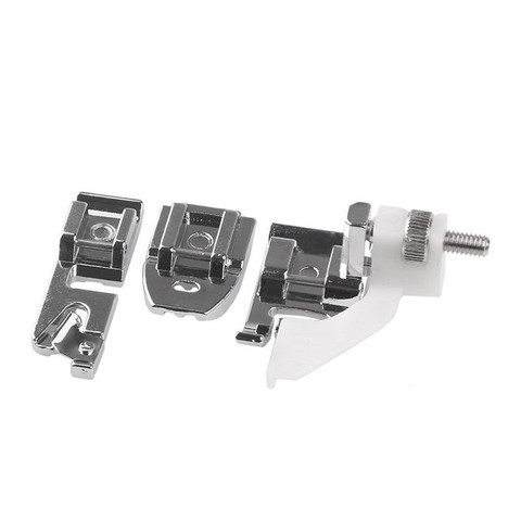 11pcs/Set Presser Foot Spare Sewing Machine Brother Parts Accessories Islamabad