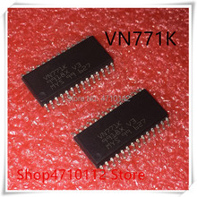 NEW 10PCS/LOT VN771K  VN771 SOP-28 IC