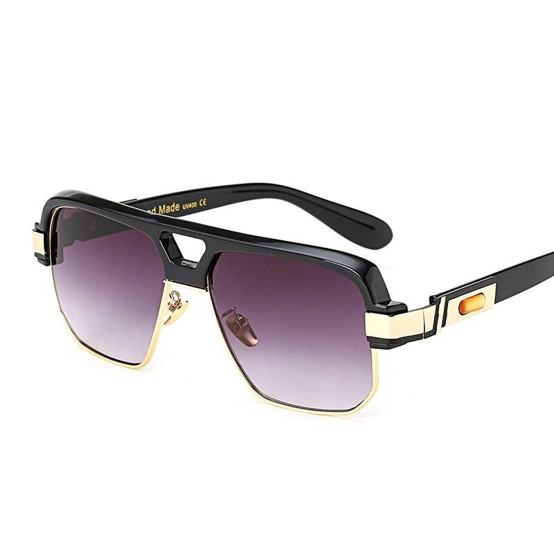 SOLO TU μόδας υπερμεγέθη γυαλιά ηλίου - Αξεσουάρ ένδυσης - Φωτογραφία 4