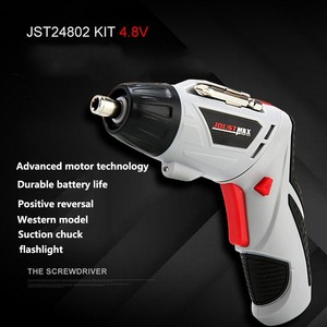 12 in1 Electric Cordless Screw