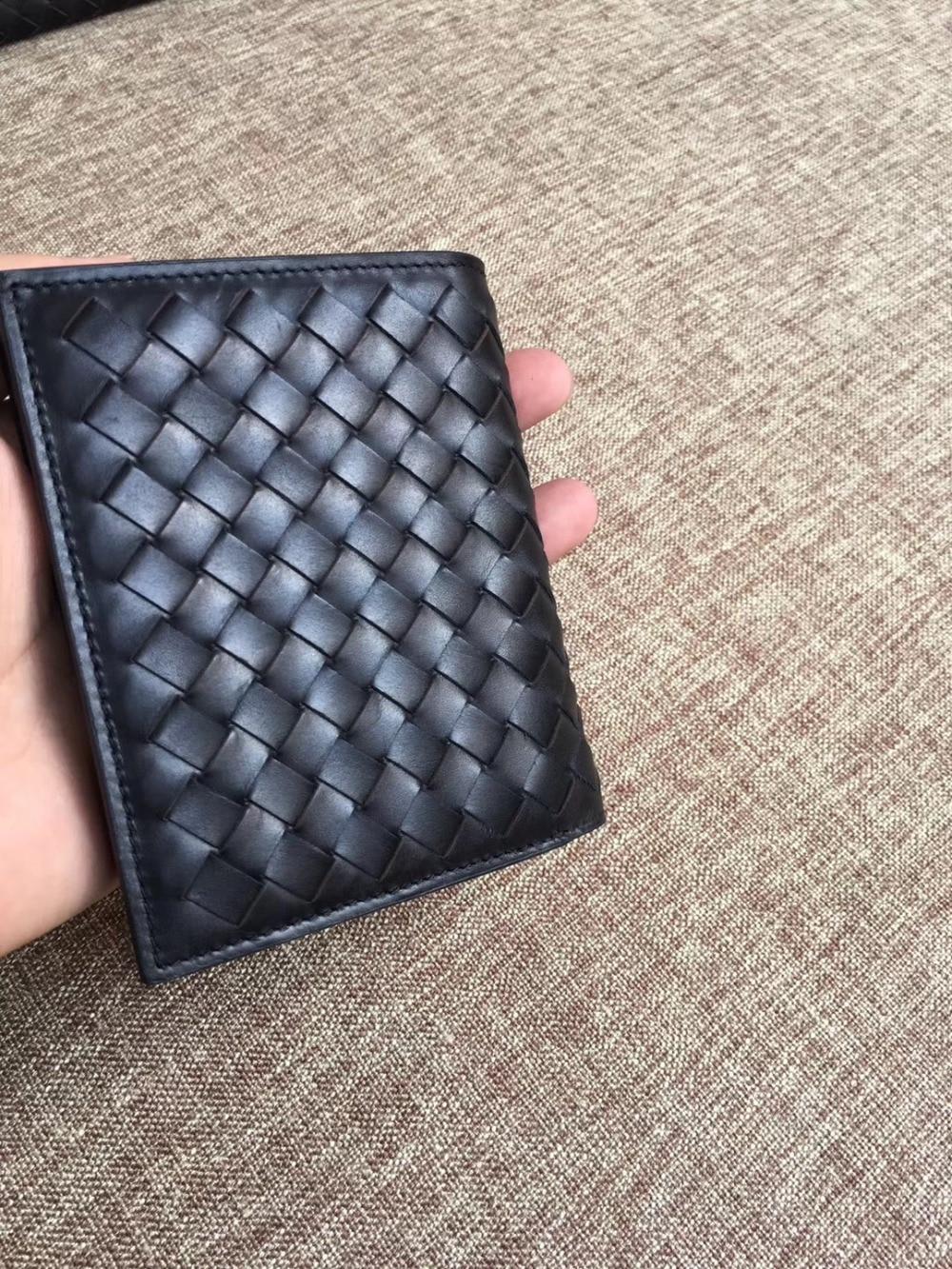 2019 de alta qualidade carteira couro genuíno