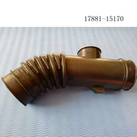 1788115170 for Toyota HOSE, AIR CLEANER, NO. 17881 15170