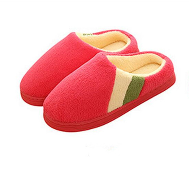 Womens Comfy House Indoor Warm Slippers House Shoes