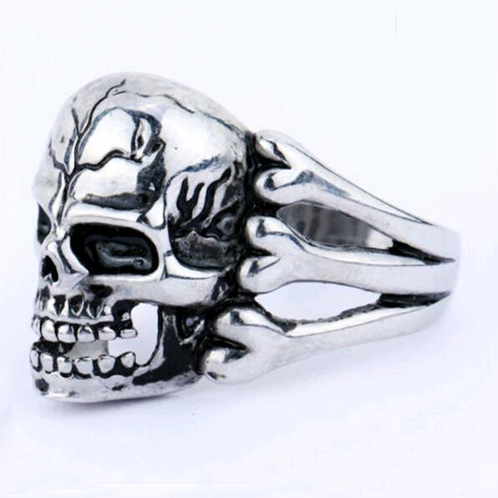 gothic wedding rings reviews - online shopping gothic wedding