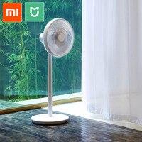 Xiaomi Smartmi дома Беспроводной Smart естественный ветер DC Частота вентилятор стойки 100 Регулируемый ветер Скорость MIJIA приложение Управление
