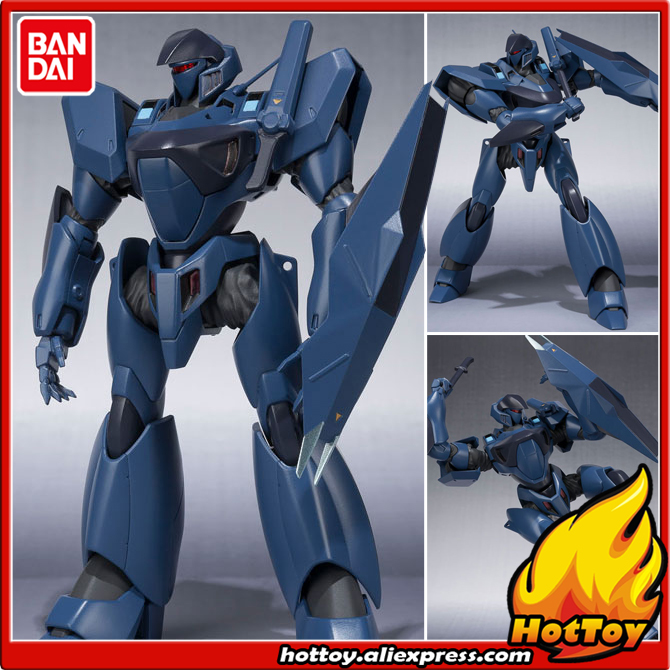 100% Original BANDAI Tamashii Nations Robot Spirits No. 215 Action Figure - Saturn from