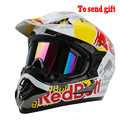 2016 fuera de la carretera Casco de Seguridad de La Cara Llena Clásica bicicleta MTB DH racing casco motocross downhill bike casco capacetes motocross