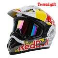 2016 off-road Capacete Seguro Rosto Cheio Clássico bicicleta MTB DH downhill capacete da bicicleta capacetes motocross corrida capacete motocross