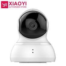 [Édition internationale] Xiaomi YI Dôme Accueil Caméra 112 «720 P 360» PTZ Xiaoyi IP Caméra WiFi Webcam Deux-way Audio Nuit Vision
