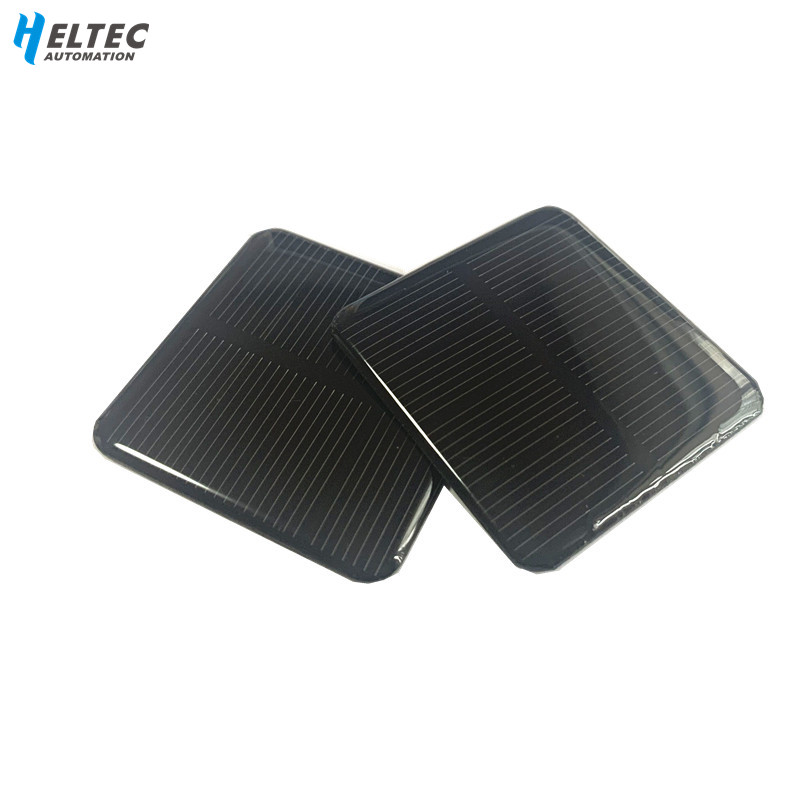 1pc Mini Mono 50*50MM Solar Panel 2V 160MA For Mini Solar Panel Charging And Generating Electricity