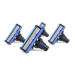Image 2 - Youpin hommes rasoir magnétique remplacer les lames pour Mi Mijia hommes rasoirs pour rasoir seulement