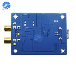Image 5 - Scheda di decodifica audio dacmodule SA9227 PCM5102A 32bit USB HIFI modulo scheda di decodifica amplificatore decodifica Lettore audio dac convertitore