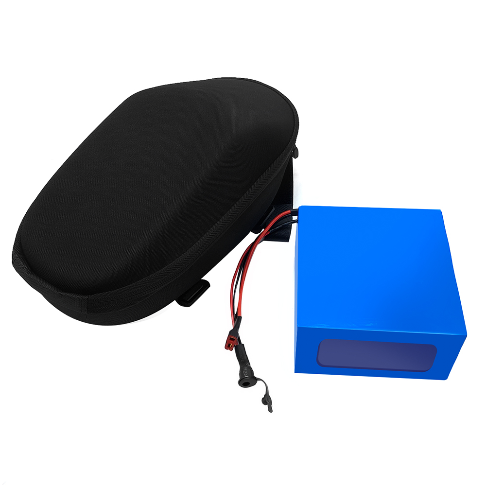 36V 12Ah Electric Bike Lithium Battery with Charger Electric Scooter Battery Lelectric bicycle battery pack with Battery Bag 1