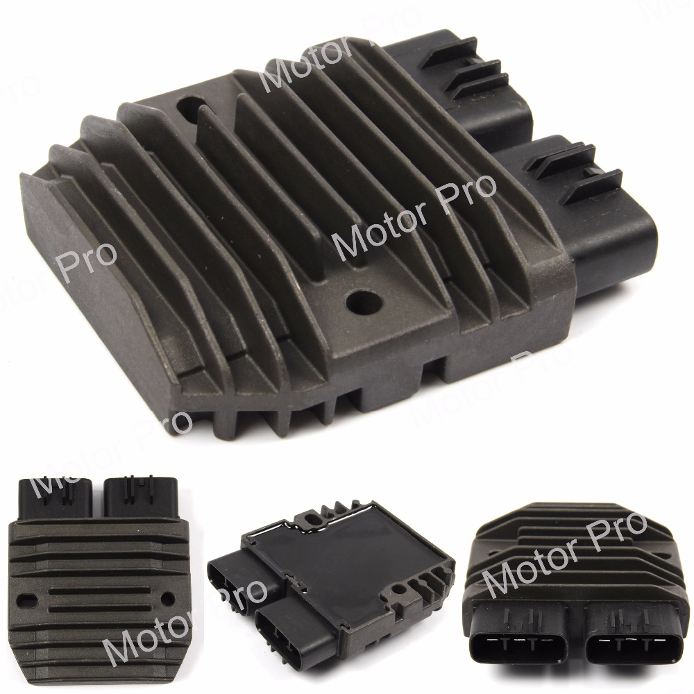 Motorcycle Voltage Regulator Rectifier FOR KAWASAKI KVF750 BRUTE FORCE 750 4X4I EPS 2012 2013 KRT750 TERYX 4 750 4X4 EPS LE