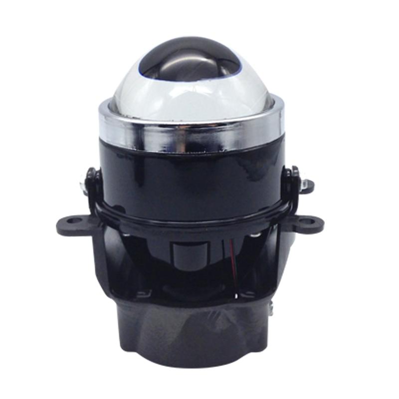 TAOCHIS Bi Xenon HID Proyektor duman işığı 3.0 düymlük işıq - Avtomobil işıqları - Fotoqrafiya 3
