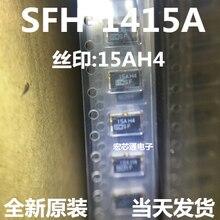 Frete Grátis 5PCS SFH 1412A SFH1412A 12AH4 SFH 1415A SFH1415A 15AH4 SFH 1215A SFH1215A 15AH3 SMD