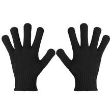 Protective Steel Gloves Cut Resistant Gloves 5 Level Protection Safety Cutting Gloves Wear Resistant Kitchen Mining Working цена в Москве и Питере