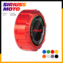 Motorcycle Rear Brake Fluid Reservoir Cap Case for HONDA CB600F CB900F CB 600F 900F Hornet