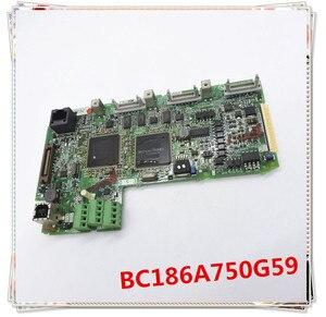 BC186A750G59 для Mitsubishi inverter A700 или A740 плата управления материнская плата cpu плата A70CA560CHTRE