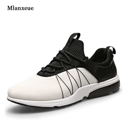 Mlanxeue men casual mesh shoes stitching breathable rubber mesh uppers sole decoration fashion zapatillas deportivas hombre.jpg 250x250