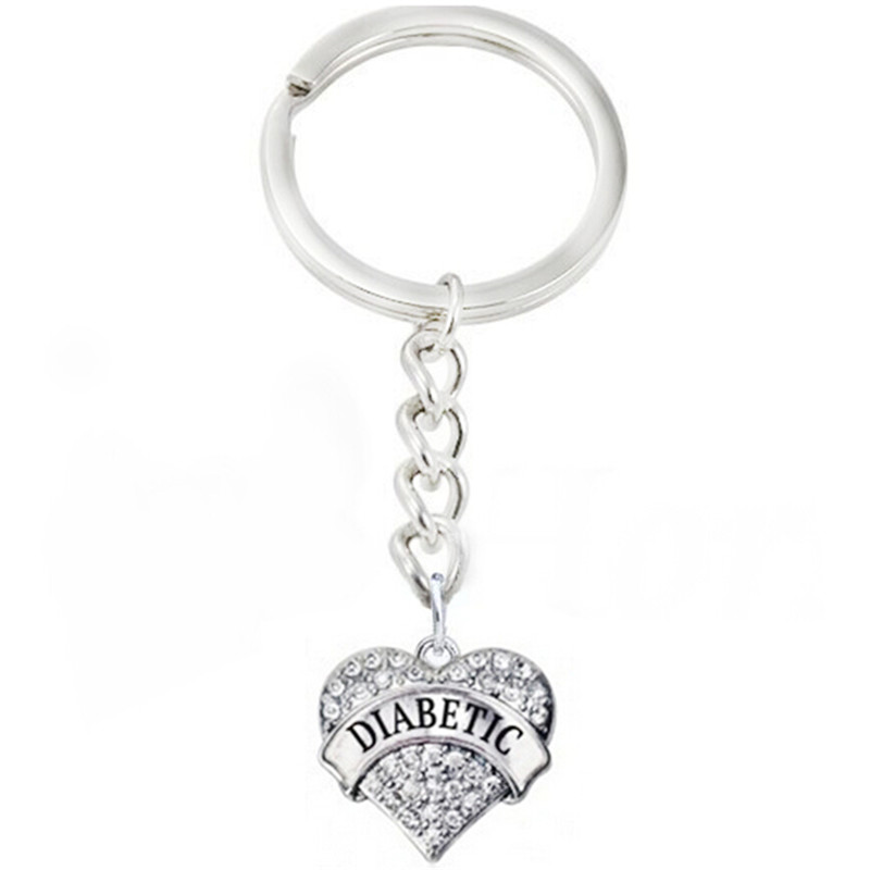 Diabetic Ring Jewelry