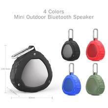 купить NILLKIN Wirless Bluetooth Speaker NFC Bluetooth 4.0 Stereo IXP4 Water-proof Outdoor Speaker Bass Mini Portable Speaker 5h MP3 дешево