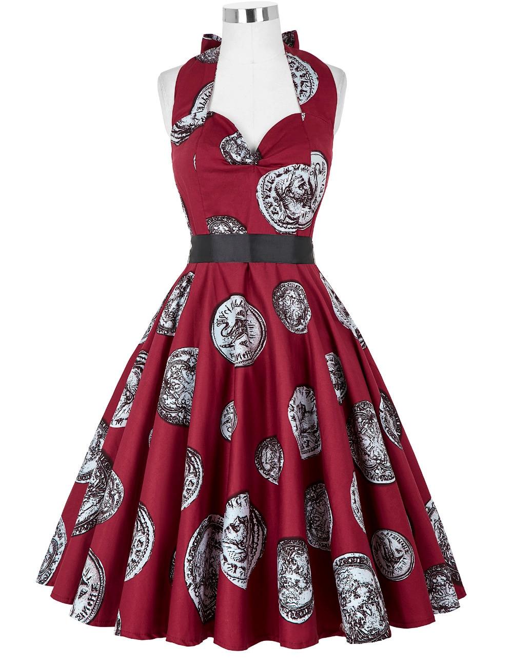Rockabilly Dresses Cheap