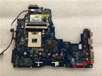 Original FOR Toshiba Satellite A665 Series LAPTOP MOTHERBOARD LA 6061P K000104250 fully tested