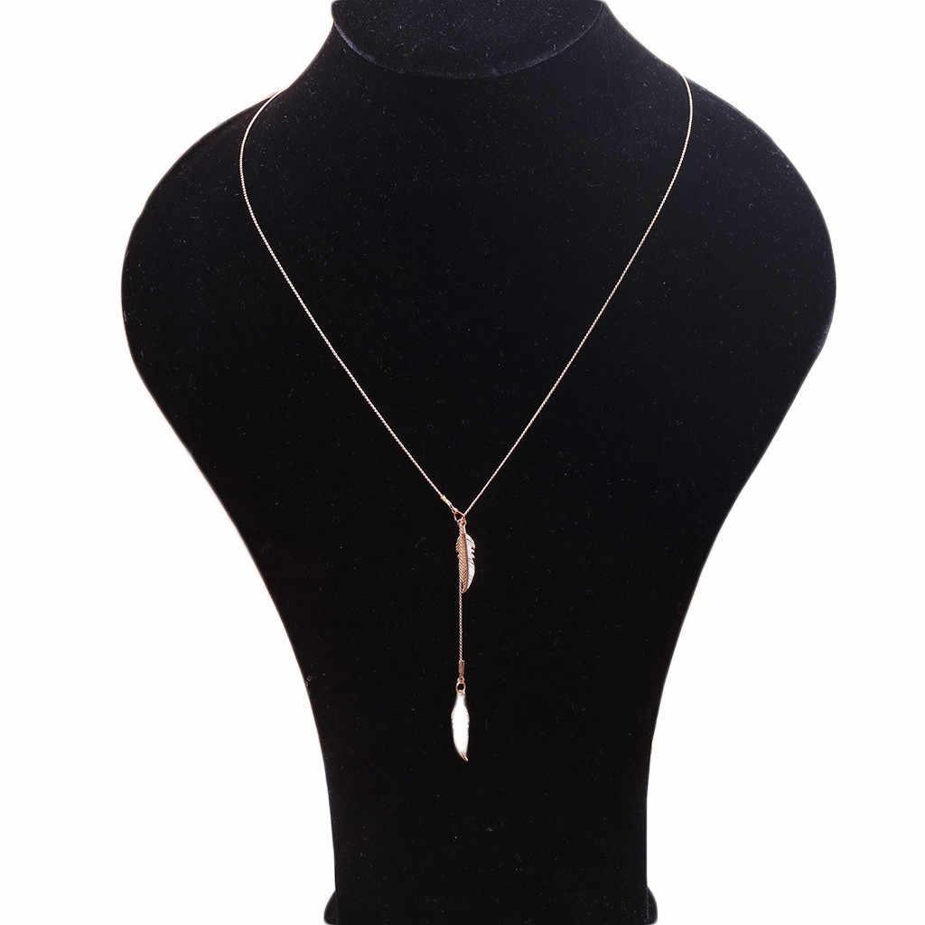 Kiểu dáng thời trang Vòng Cổ Nữ Kolye Dây Chuyền Vòng Cổ Mặt Dây Có Thể Điều Chỉnh Thanh Lịch Gothic Nữ Trang Sức Choker Collares De Moda 2019 L0515