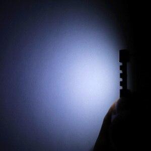 Image 4 - 50X AC 8V Audio attrezzatu ricevitore Luce della Lettura Del Festone T6.3 C5W 29 millimetri 31 millimetri 3 SMD 3528 1210 LED 3SMD luce della targa ha condotto la lampadina