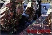 all function Camouflage car seat cover 4wd for Agila Vectra Zafira Astra GTC PAGANI ZONDA SAAB Spyker RAM HUMMER Tiguan Touareg
