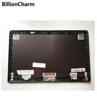 BillionCharmn New Laptop LCD Back Cover screen back shell For Lenovo Z570 Z575 15.6'' Rear Case top cover 60.4M436.001