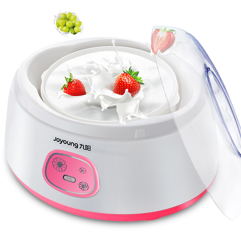 Household Automatic Yogurt Machine Genuine Yogurt Maker Rice Wine Constant Temperature Fermentation Material Nutrition Health fermentation technology