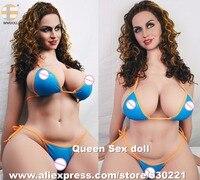 Новый WMDOLL 163 см одежда высшего качества силиконовые кукла для интима с жир Butt Reborn реальные куклы для секс большая грудь взрослых пикантная и